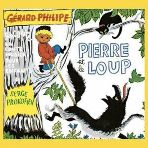 Pierre Et Le Loup (Vinyl) - Gerard Philipe
