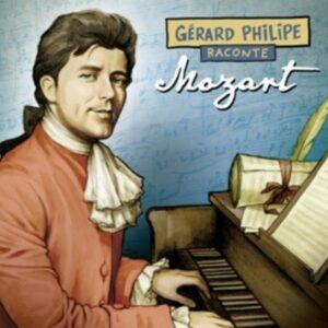Mozart - Gérard Philipe