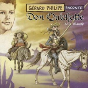 Don Quichotte - Gérard Philipe