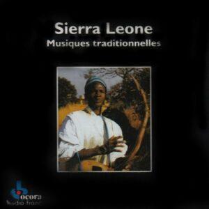 Sierra Leone: Musiques Traditionnelles
