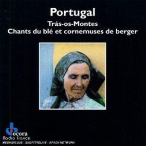 Portugal: Tras-Os-Montes