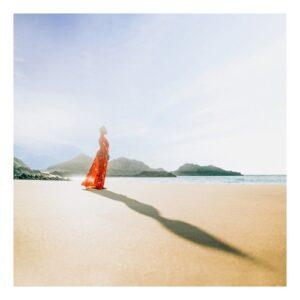 Tangerine Moon Wishes - Sandra Nkake