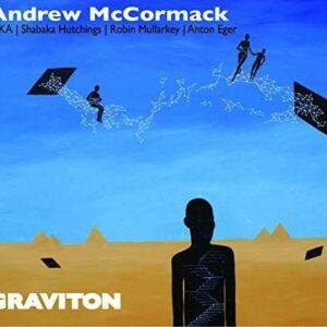 Graviton - Andrew McCormack
