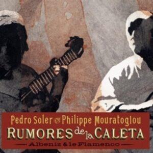 Soler / Mouratoglou / Rumores - Pedro Soler
