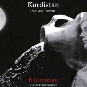 Kurdistan Nishtiman - Sohrab Pournazeri