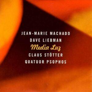 Media Luz - Machado Liebman