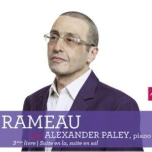 Rameau Par Alexandre Paley Vol.1 - Paley