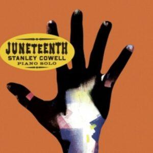 Juneteenth - Cowell
