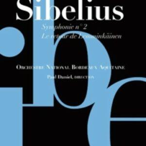 Sibelius, J.: Symphonie N  2
