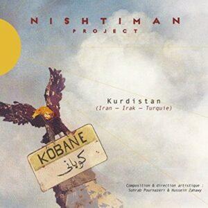 Kobane - Nishtiman Project