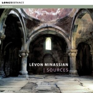 Sources - Levon Minassian