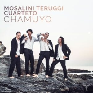Chamuyo - Juanjo Mosalini