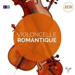 Violoncelle Romantique - Ophélie Gaillard