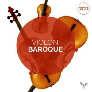 Violon Baroque - Thibault Noally
