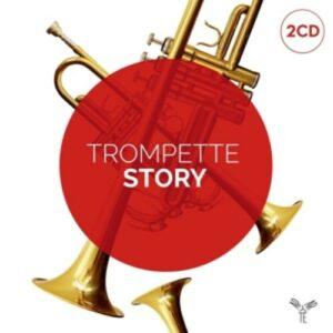 Trompette Story - Romain Leleu