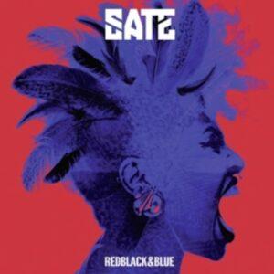 Redblack & Blue - Sate