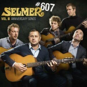 Anniversary Songs Vol.III - Selmer #607