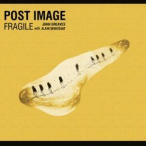 Fragile - Post Image
