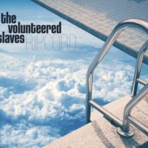 Ripcord - The Volunteered Slaves