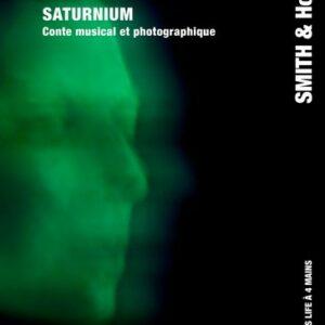 Saturnium - Antonin Tri Hoang