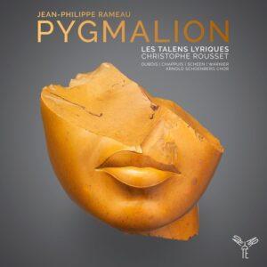 Rameau: Pygmalion - Christophe Rousset