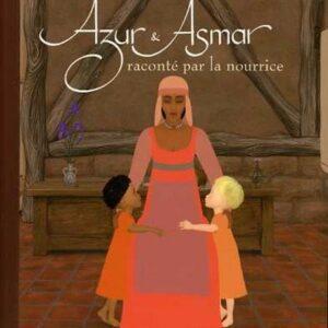 Azur Et Asmar (OST) - Gabriel Yared