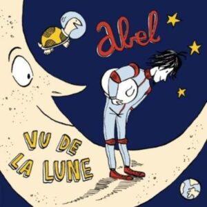Vu De La Lune - Label