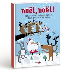 Noel Noel - Les Tape M'en 4