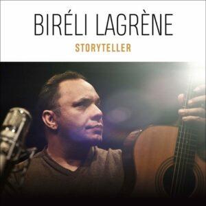 Storyteller - Bireli Lagrene