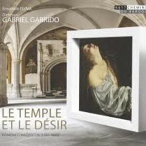 Le Temple Et Le Désir - Ensemble Elyma & Gabriel Garrido