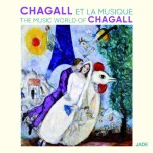 Chagall & La Musique - Various Artists