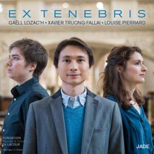 Ex Tenebris - Xavier Truong-Fallai
