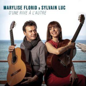 D'Une Rive A L'Autre (Vinyl) - Marylise Florid