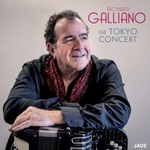 The Tokyo Concert (Vinyl) - Richard Galliano