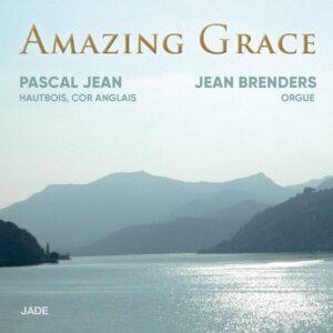 Amazing Grace - Pascal Jean