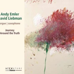 Journey Around The Truth - Andy Emler