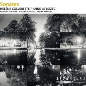 Sonates - Helene Collerette