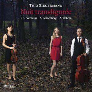 Nuit transfigurée - Trio Steuermann