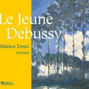 Le Jeune Debussy - Matteo Fossi