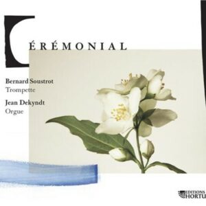 Cérémonial - Bernard Soustrot