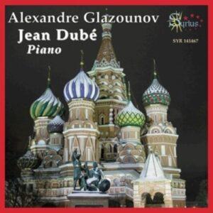 Glazounov: Alexandre Glazounov - Dub?