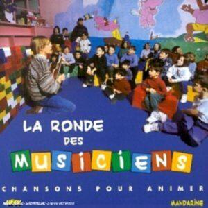 La Ronde Des Musiciens - Le Bal de Mandarine