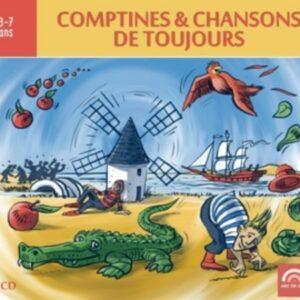 Comptines et Chansons De Toujours - Various Artists