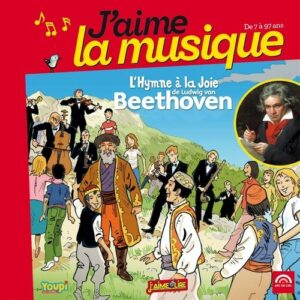 Beethoven: Hymne A La Joie - Marianne Vourch