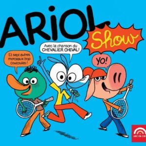 Ariol Show - Emmanuel Guibert