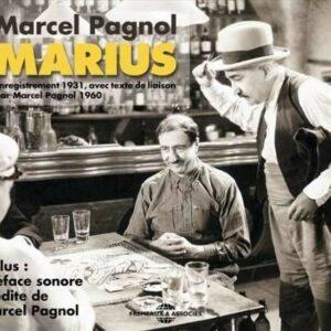 Marcel Pagnol: Marius