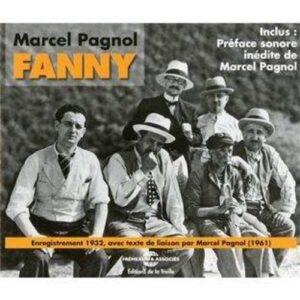 Marcel Pagnol: Fanny
