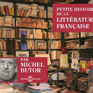 Petite Histoire De La Litterature Française - Michel Butor