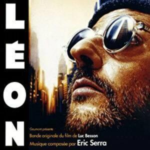 Leon-Original Soundtrack - Eric Serra