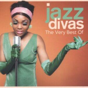 Jazz Divas - The Very Best Of